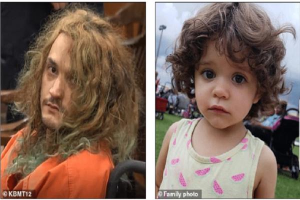 Φρίκη! Πατέρας σκότωσε τη 2χρονη κόρη του με σφυρί για να πάρει το μικροτσίπ που νόμιζε ότι της είχαν βάλει!