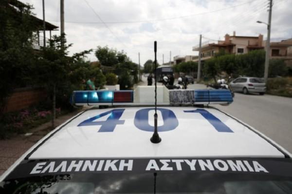 Συναγερμός στο Κιλκίς: Στρατιωτικό όχημα εξετράπη της πορείας του!