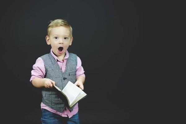 Δείτε τρόπους που θα βοηθήσουν τα παιδιά να διαβάζουν πιο εύκολα!