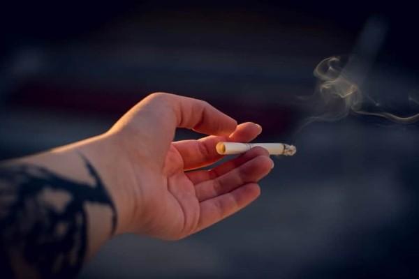 Προσοχή! Το κάπνισμα μπορεί να επηρεάσει σοβαρά και την όραση!