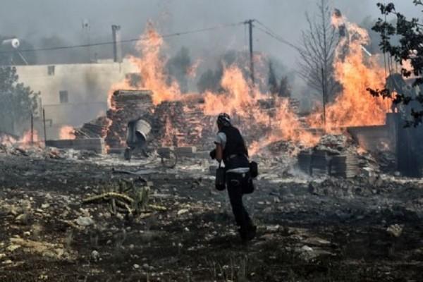 Έλληνες ορκίστηκαν οι τρεις μετανάστες ψαράδες που έσωσαν δεκάδες ανθρώπους στην πυρκαγιά στο Μάτι!