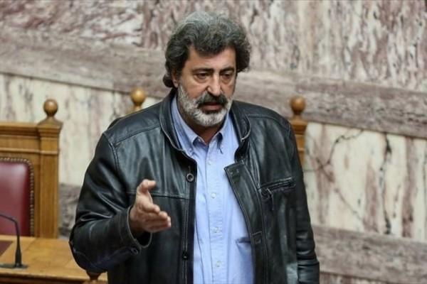 Συνεχίζει να προκαλεί ο Παύλος Πολάκης μετά τις δηλώσεις για την επιδημία της γρίπης!