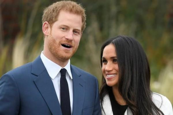 Πρίγκιπας Χάρι: Χάνει την ψυχραιμία του δημόσια και η επίπληξη σε κάμερα μαν!