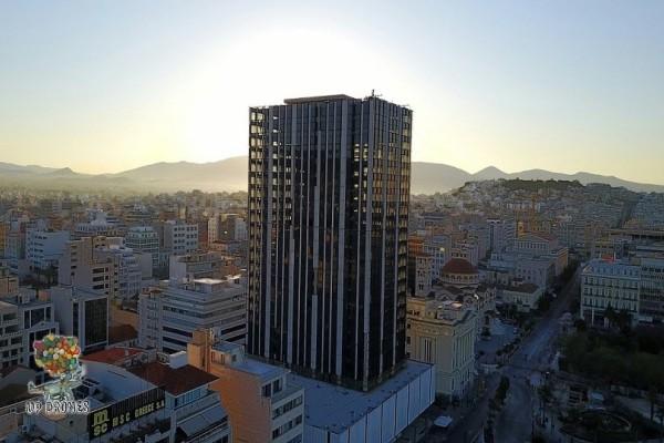 Διεθνής διαγωνισμός για τον «Πύργο» του Πειραιά