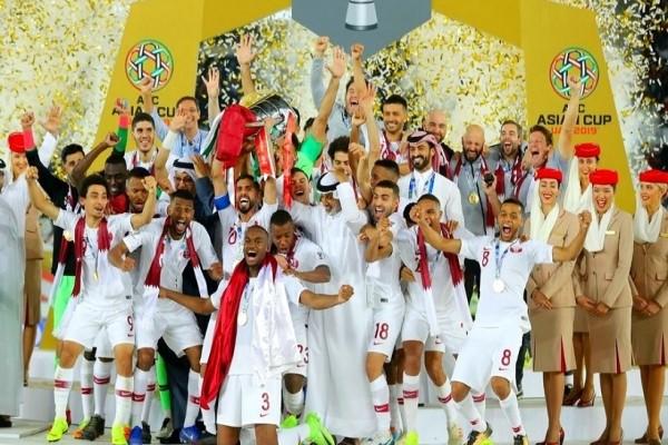 Το Κατάρ κατέκτησε το Κύπελλο Εθνών Ασίας!