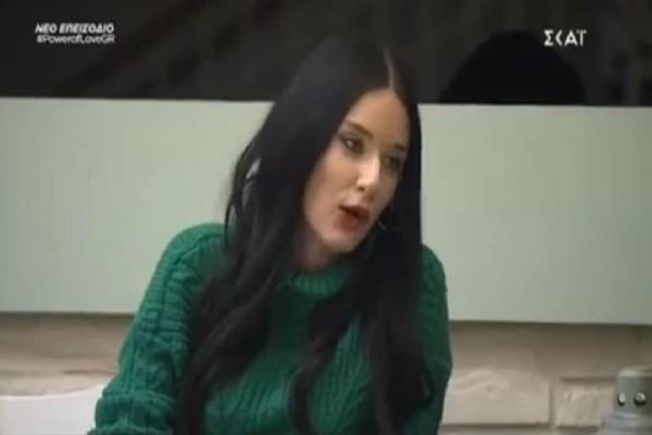 Power of Love 2: Έξαλλη η Ραφαέλα! Γιατί έχασε την ψυχραιμία της; (video)
