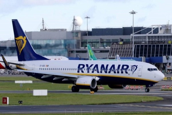 Μοναδική προσφορά της Ryanair: Τα φθηνότερα εισιτήρια της εβδομάδας για αποδράσεις τελευταίας στιγμής!