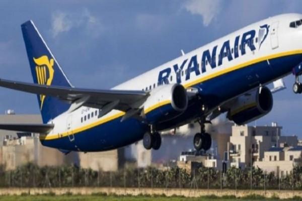 Νέα προσφορά από τη Ryanair! - 20% έκπτωση σε 500.000 θέσεις!