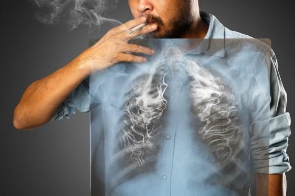 Σας αφορά! Διαβάστε σε πόσο καιρό θα καθαρίσουν τα πνευμόνια αν κόψετε το κάπνισμα!