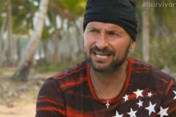 Πάνος Αργιανίδης: Άλλος άνθρωπος! Δεν θυμίζει σε τίποτα τον παίκτη του Survivor!