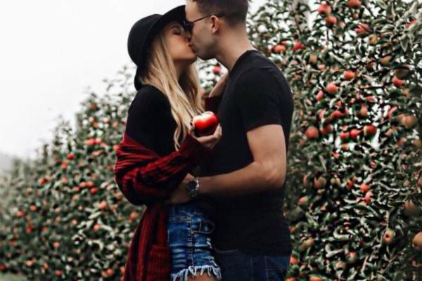 5 σημάδια που δείχνουν ότι σε αγαπάει!