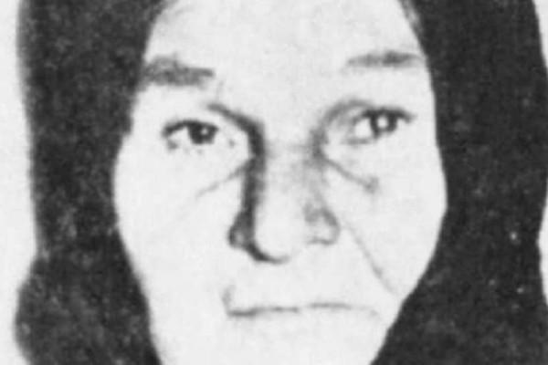 Η πρώτη γυναίκα που εκτελέστηκε στην Ελλάδα λόγω θανατικής ποινής. Tι έγκλημα διέπραξε;