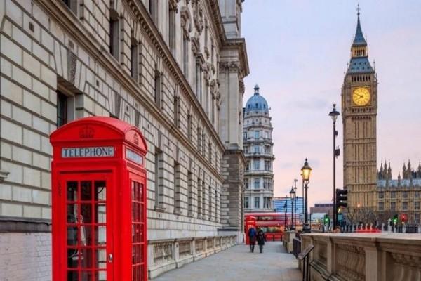 Θα σε εντυπωσιάσουν: 10 υπέροχα country ξενοδοχεία της Αγγλίας!