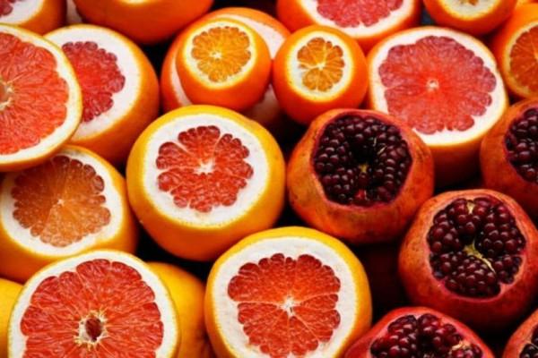 9 τροφές στις οποίες θα βρεις περισσότερη βιταμίνη C κι από ένα πορτοκάλι!