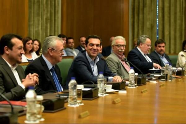 Αύριο συνεδριάζει το υπουργικό συμβούλιο!