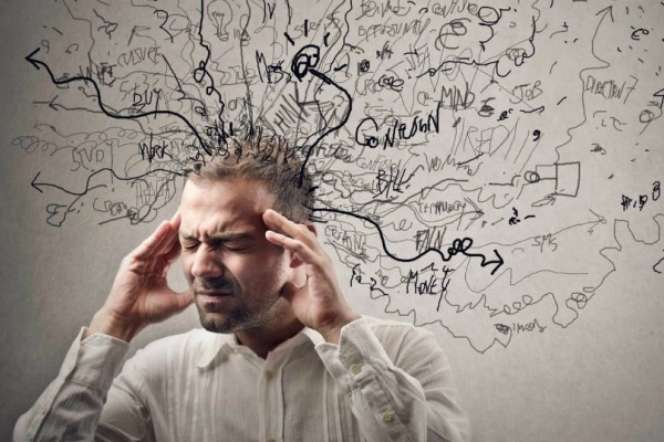 Όταν το άγχος γίνεται αγχώδης διαταραχή!