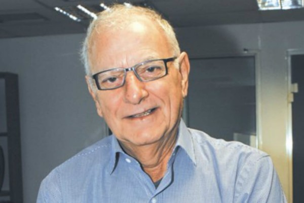 Κώστας Χαρδαβέλλας: Το δημόσιο μήνυμά του μετά το χειρουργείο!