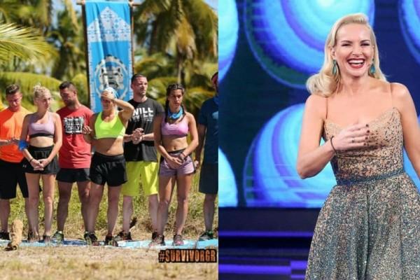Τηλεθέαση 24/2: Survivor vs YFSF! Eίχαμε ντέρμπι ή περίπατο;