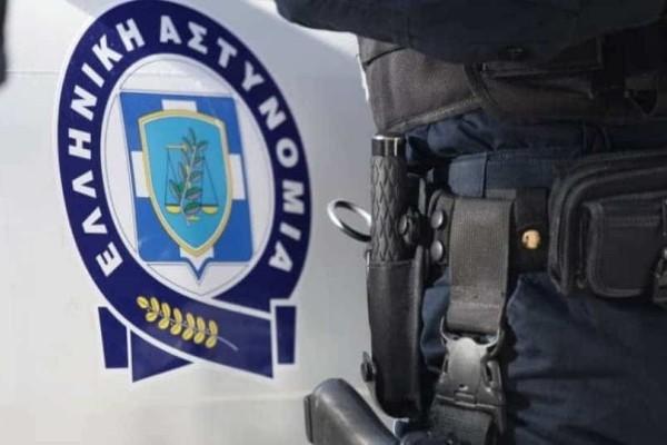 Βάρκιζα: Μυστήριο με την σύλληψη 53χρονου αλλοδαπού!