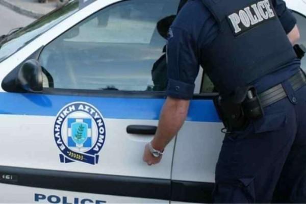 Καταζητούμενος απο τις Γαλλικές αρχές συνελήφθη στον Έβρο!