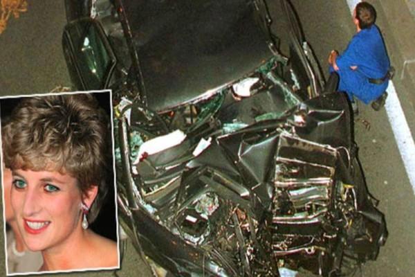 Ανατριχιαστική αποκάλυψη για την κηδεία της Νταϊάνα: Τι κρατούσε μέσα στο φέρετρο;