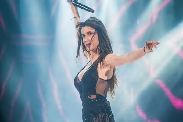 Πάολα: Η κίνηση της τραγουδίστριας που ράγισε καρδιές μετά τον τσακωμό με τον Σφακιανάκη!