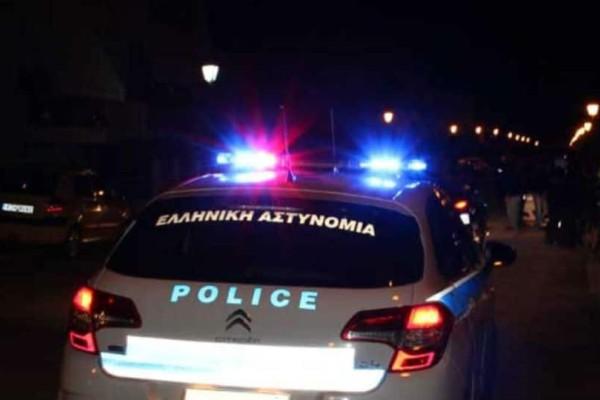 Φρίκη στην Πρέβεζα: 39χρονος αποπειράθηκε να βιάσει 82χρονη!
