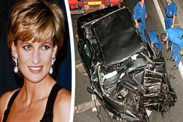 Ανατροπή σοκ για το τροχαίο της Νταϊάνα 22 χρόνια μετά: Τελικά αυτή ήταν η αιτία της τραγωδίας!