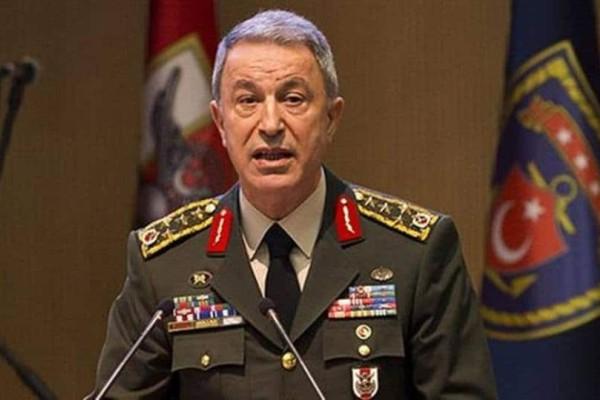 Προκλητικότατος ο Ακάρ: Τι δήλωσε για την Κύπρο!