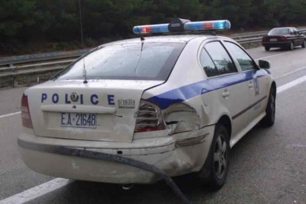 Ηράκλειο: Ένέδρα σε αστυνομικούς που προσπαθούσαν να βοηθήσουν κατάκοιτο άνδρα!