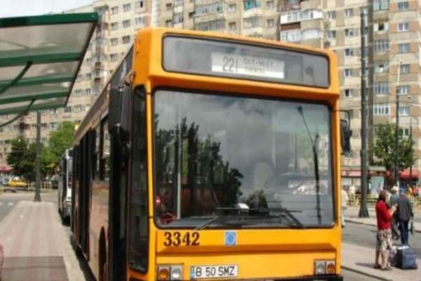 Ρουμανία: Με πρόστιμο κινδυνεύουν όσοι φορούν βρώμικα ρούχα στα μέσα μαζικής μεταφοράς!