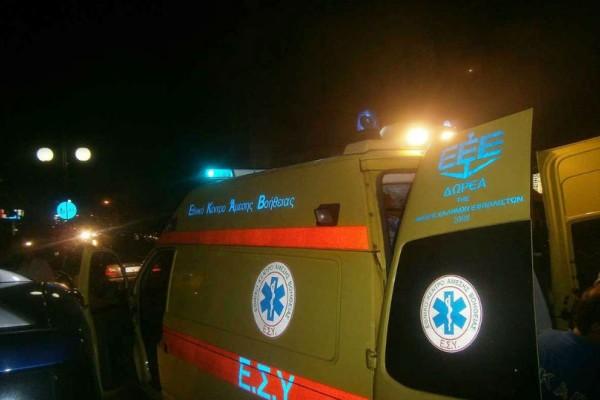 Tραγωδία στο Μαρούσι: Νεκρή η γυναίκα που έπεσε από το εμπορικό κέντρο!