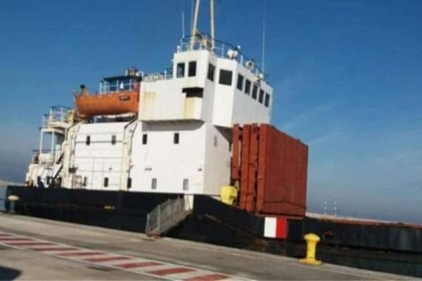 Υπόθεση «Ανδρομέδα»: Όλοι αθώοι για το πλοίο - βόμβα στην Κρήτη