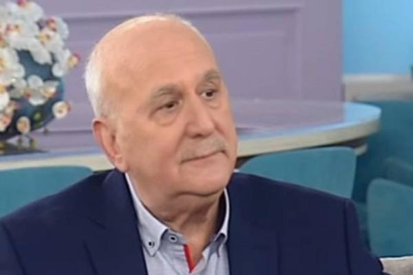 Σοκαρισμένος ο Γιώργος Παπαδάκης: Και δεύτερος εφιάλτης!