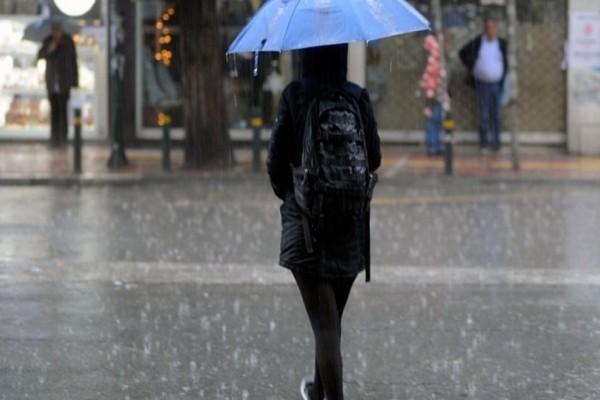 Νέα επιδείνωση του καιρού σήμερα, Παρασκευή με βροχές, χιόνια και καταιγίδες!
