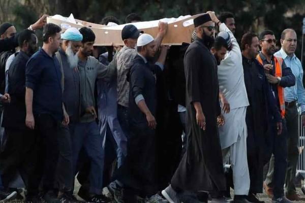 Νέα Ζηλανδία: Ξεκίνησαν οι κηδείες των θυμάτων!