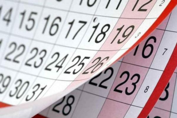 Σας ενδιαφέρει: Πότε πέφτει το επόμενο τριήμερο για το 2019;
