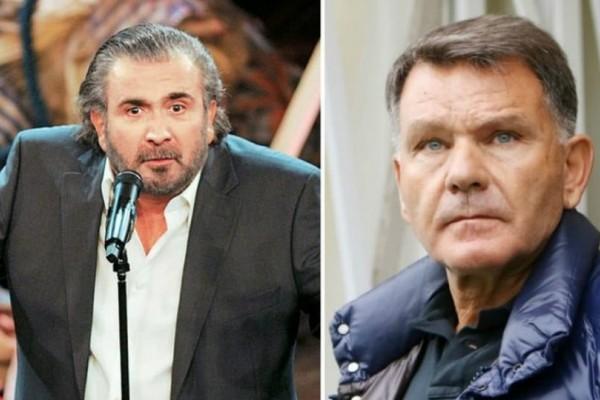 Λάκης Λαζόπουλος: Η εκδοχή του για τον τσακωμό με τον Αλέξη Κούγια!