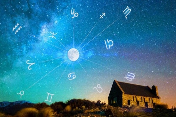 Ζώδια: Tι λένε τα άστρα για σήμερα, Κυριακή 17 Μαρτίου;