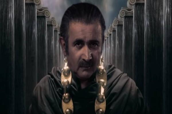 Το Αλ Τσαντίρι επιστρέφει: Αυτό είναι το πρώτο trailer! (video)