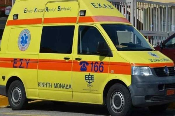 Κέρκυρα: Αυτοκίνητο έπεσε σε χαράδρα- Νεκρός ο οδηγός !