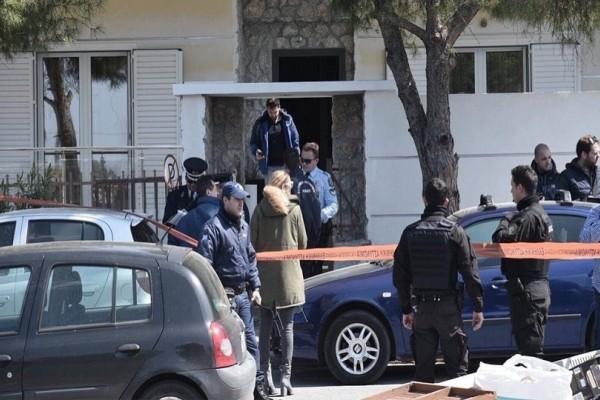 Σοκ στο Ελληνικό: Αντιπτέραρχος πυροβόλησε την γυναίκα του και αυτοπυροβολήθηκε!