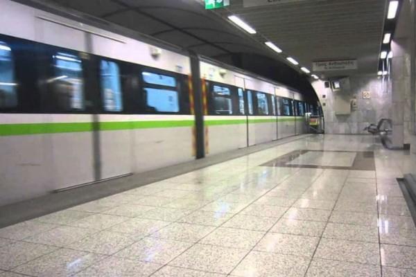 Μετρό: Ακινητοποιήθηκε συρμός μετά από απόπειρα αυτοκτονίας!