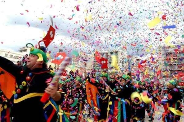 Πάτρα: Συλλήψεις για ναρκωτικά στην κορύφωση του καρναβαλιού!