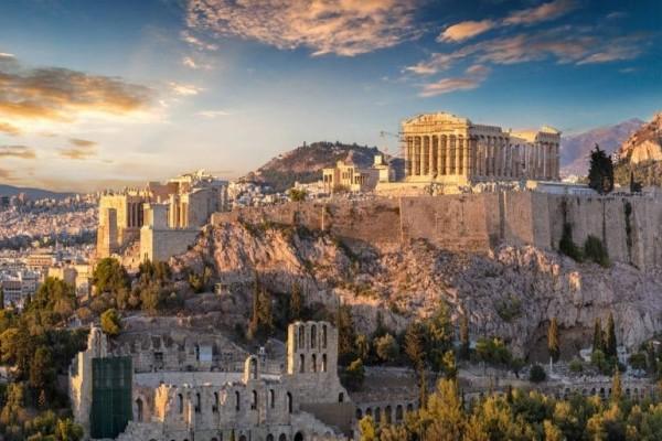 Γιατί η Ακρόπολη έχει αντοχή  στους σεισμούς!