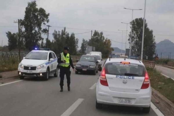 Αγρίνιο: Σύλληψη δυο αντρών με «κοκτέιλ» ναρκωτικών!