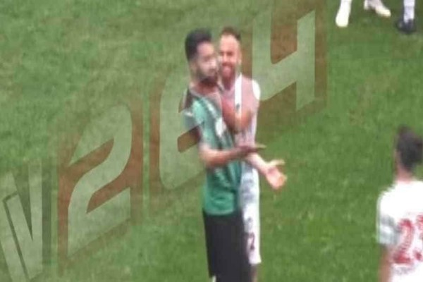 Απαγόρευσαν το ποδόσφαιρο στον Τούρκο παίκτη που χαράκωσε αντιπάλους με λεπίδα!