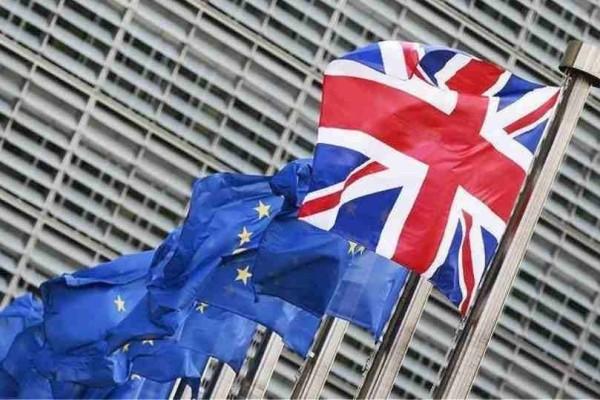 Brexit: Άλλη μια ήττα για την Τερέζα Μέι