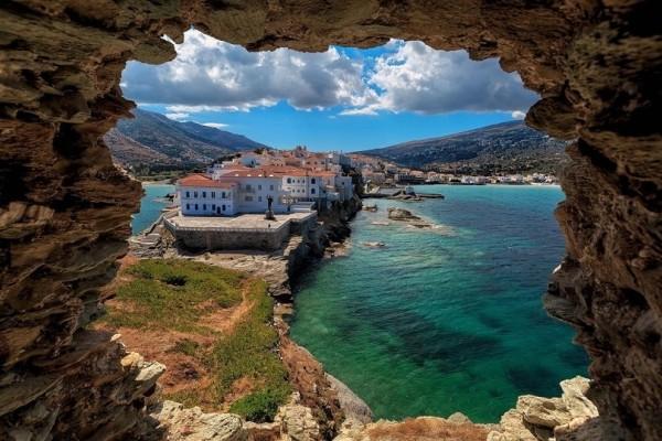 Ταξίδι στην μαγική Άνδρο: Υπέροχες διακοπές του Πάσχα στο νησί των καπετάνιων!