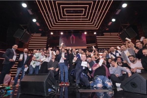 Απονεμήθηκαν τα Αθηνόραμα Bar Awards 2019!